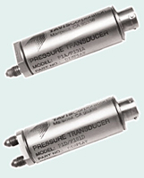 Model P1/P101 Differential or Absolute Pressure Transducer