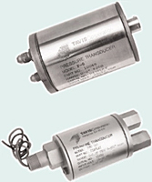 Model P8/P108 Differential or Absolute Pressure Transducer