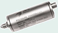 Model P106 Absolute or Sealed Pressure Transducer